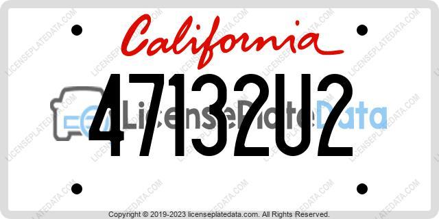 47132U2, California