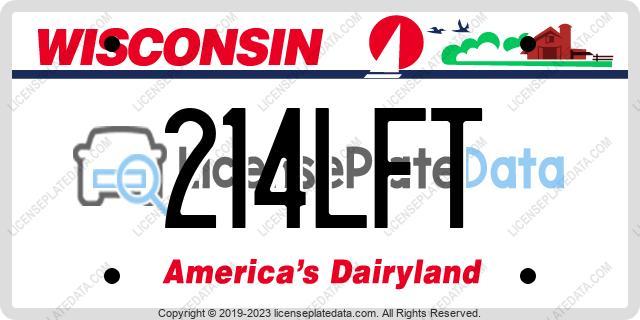 214LFT, Wisconsin